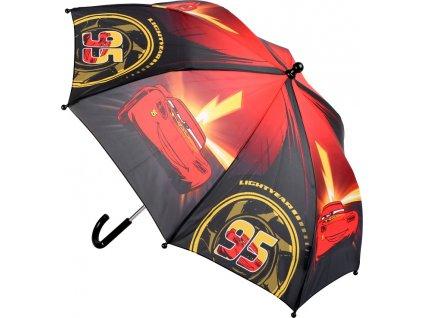 Detský dáždnik Cars