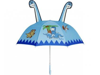 PLAYSHOES Detský dáždnik Dino