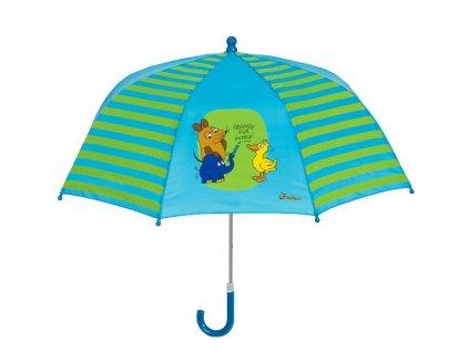 PLAYSHOES Detský dáždnik Myška a priatelia 70cm