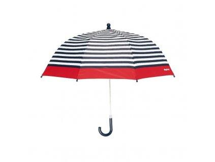 PLAYSHOES Detský dáždnik Námorník, pr.70cm