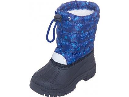 Zimné topánky Doprava