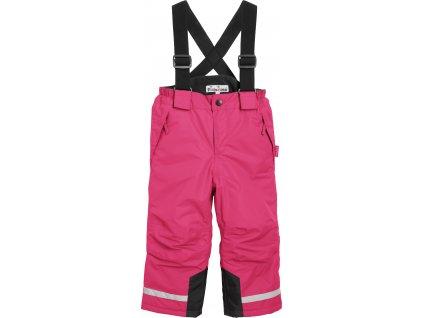 PLAYSHOES Detské otepľovačky, farba: ružová