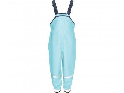 Nohavice do dažďa BASIC tyrkysové