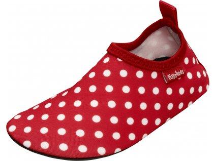 Barefoot topánky do vody s UV ochranou Bodka