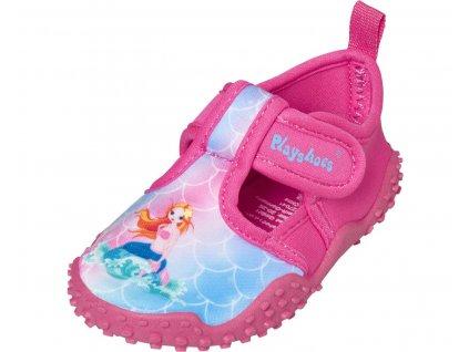 Topánky do vody s UV ochranou Morská víla
