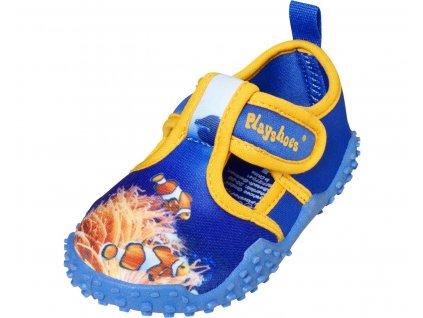 Topánky do vody s UV ochranou Podmorský svet