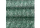 Zelená tieniaca tkanina
