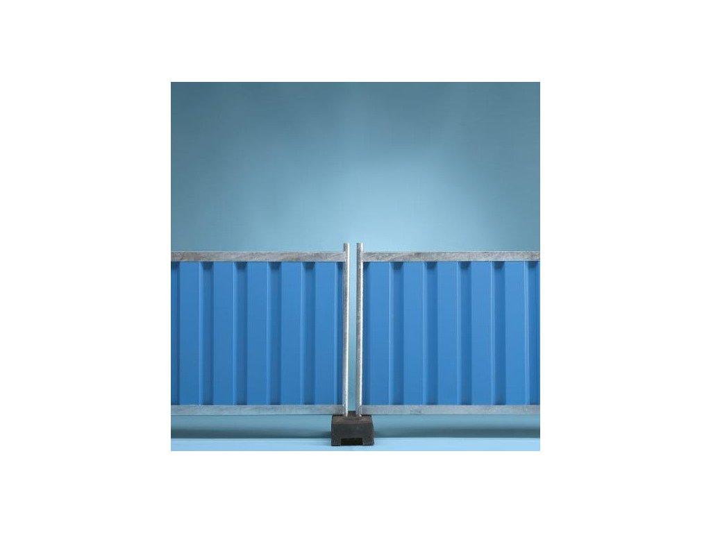 MOBILNÉ OPLOTENIE TEMPOFOR® - TYP B1, 2.16 x 1.2 m