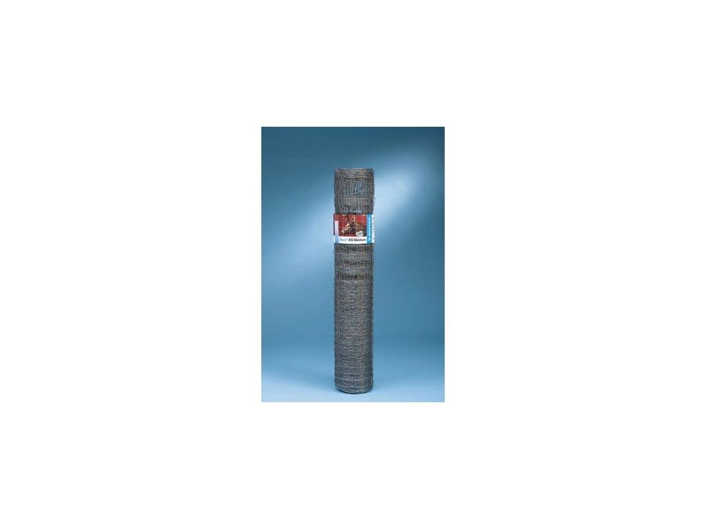 UZLOVÉ PLETIVO URSUS® AS MEDIUM, 200 / 25 / 15, 2.0 / 2.5 mm - 50 m