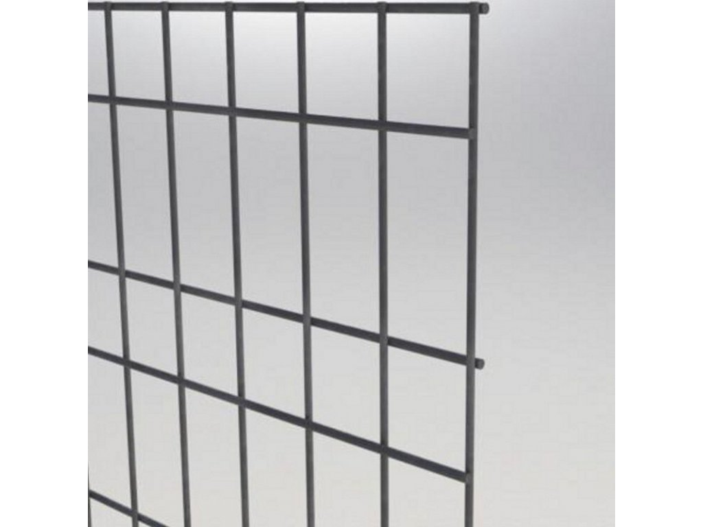 PANEL ZENTURO® SUPER - ANTRACITOVÝ, 1250 x 2000 mm