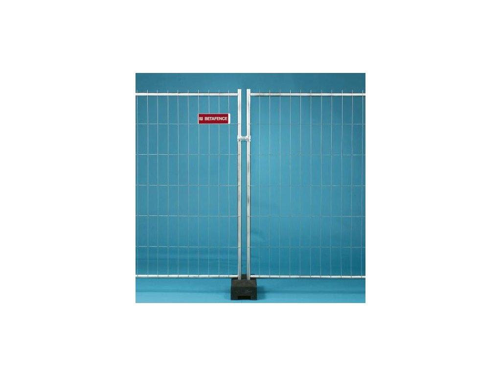 ŠTANDARDNÝ PANEL MOBILNÉ OPLOTENIE TEMPOFOR® - TYP F2 SUPER, 3.5 x 2 m