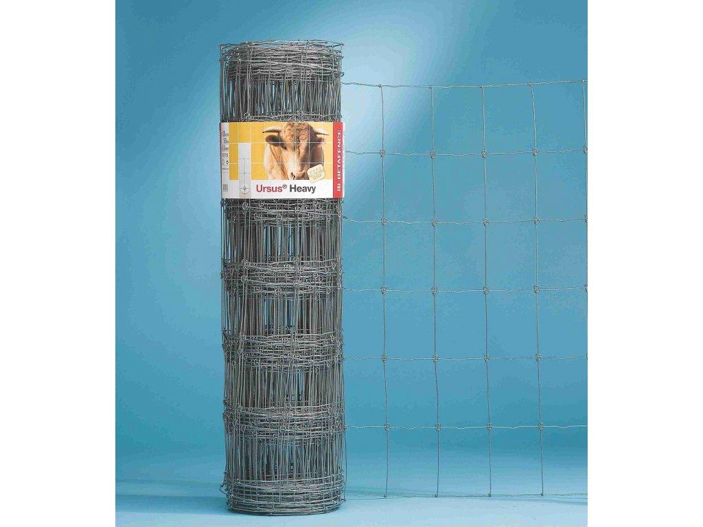 UZLOVÉ PLETIVO URSUS® HEAVY, 100 / 6 / 15, 3.0 mm - 50 m