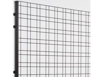 PANEL ZENTURO® - ANTRACITOVÝ, 1250 x 2000 / 5.0 mm