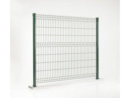 PANEL NYLOFOR® 3D PRO - ANTRACIT, 1930 x 2500 / 200 x 50 / 5.0 mm