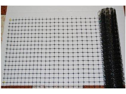 PLASTOVÉ PLETIVO 1 x 3.8 m, OKO 3 x 3 cm