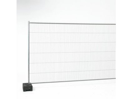 ŠTANDARDNÝ PANEL MOBILNÉ OPLOTENIE TEMPOFOR® - TYP F2 SECURE, 3.5 x 2 m