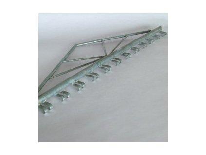 NAPÍNACÍ HREBEŇ PRE ZVÁRANÉ PLETIVO PANTANET® / FORTINET® NAD 150 cm