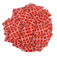 Velká balení kondomů