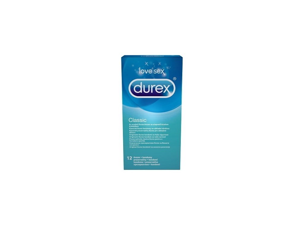durex kondomy classic 12 ks img durex classic 12ks fd 3