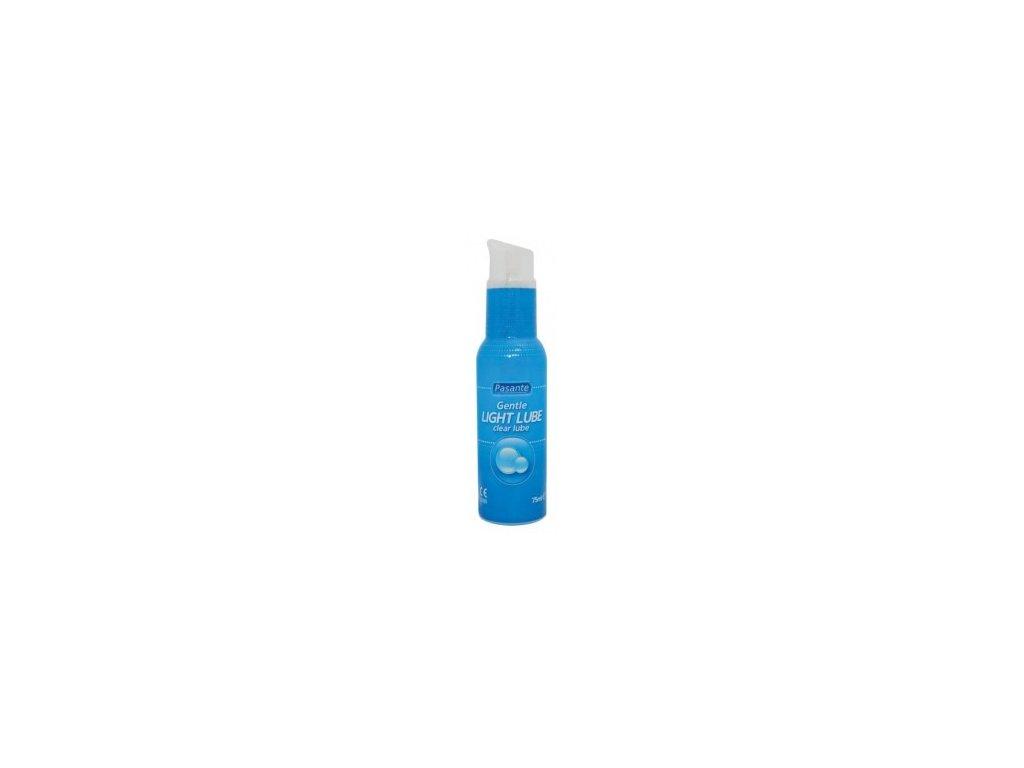 pasante lubrikacni gel 75 ml gentle img pasante gentle light 75ml fd 3