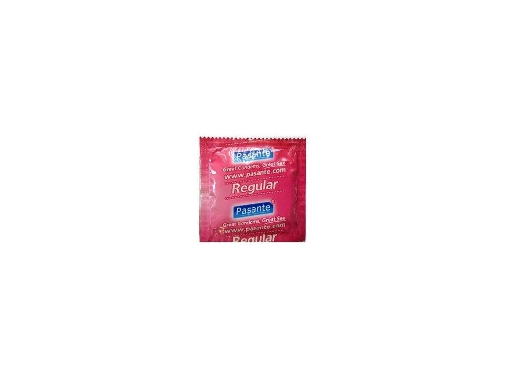 pasante kondomy regular 1 ks img pasante regular 50ks fd 3