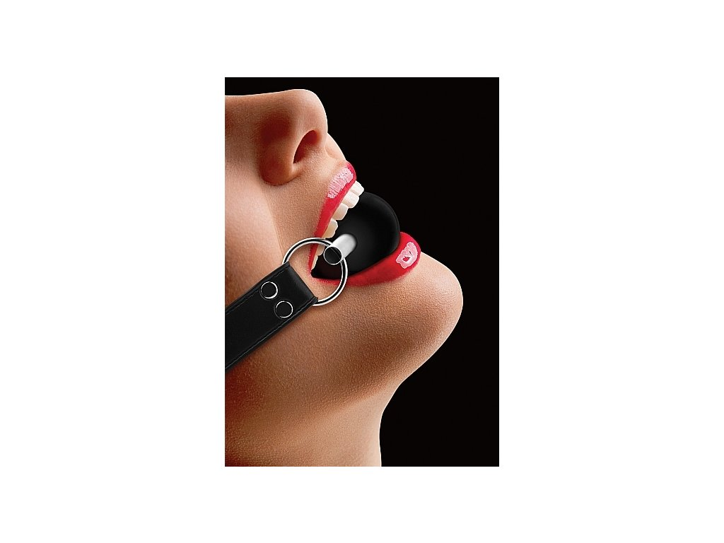 ouch solid ball gag roubik cerny img ou099blk fd 3