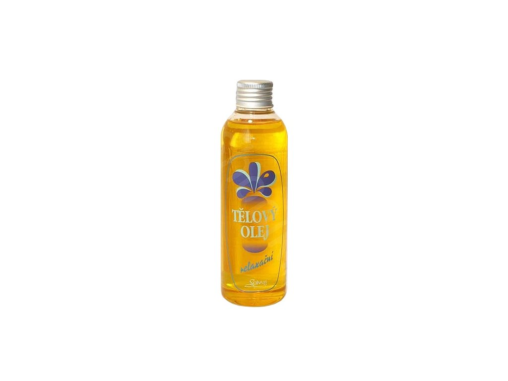 salvus relaxacni masazni telovy olej 200 ml img olej relaxacni fd 3