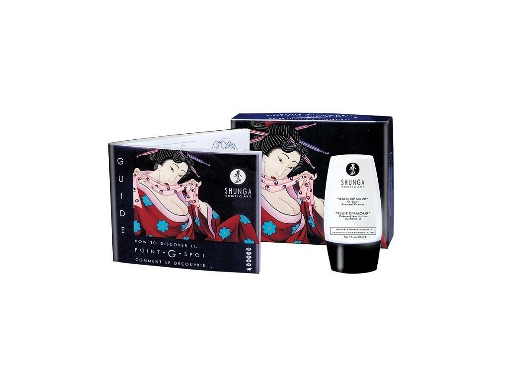 shunga rain of love g spot krem 30 ml img v277500 fd 3