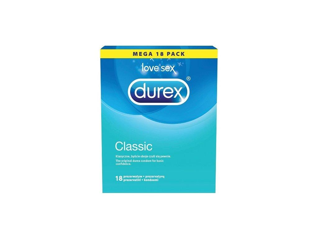durex kondomy classic 18 ks img durex classic 18ks fd 3