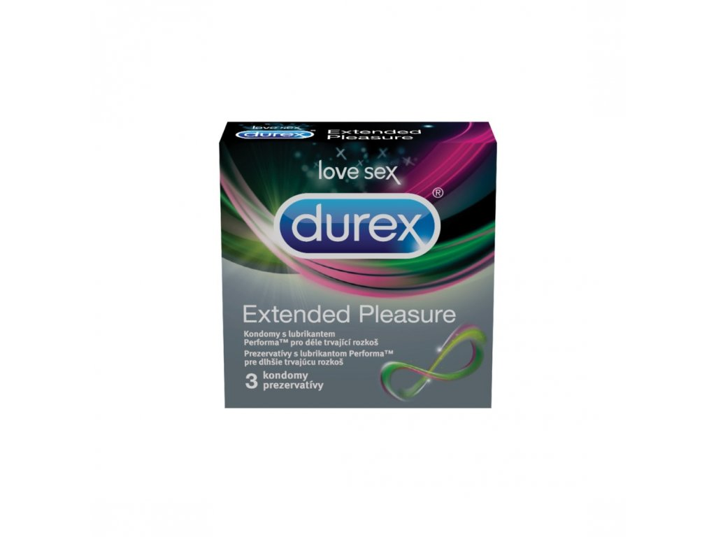 durex kondomy extended pleasure 3 ks img durex ExtendedPleasure 3ks fd 3