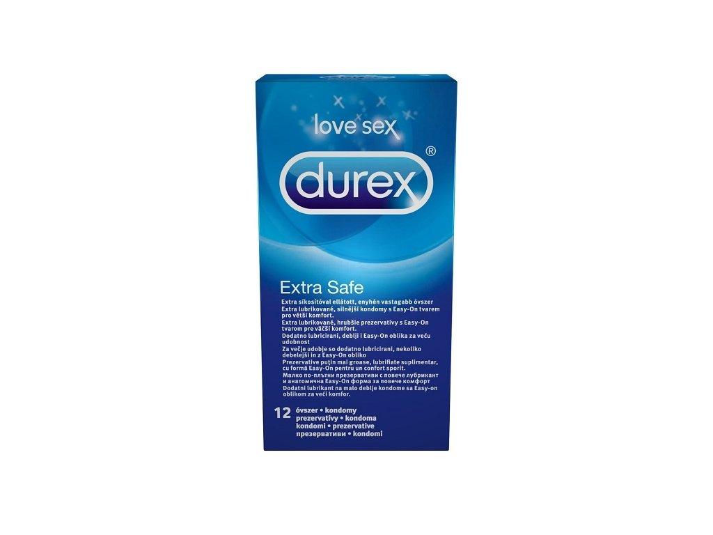 durex kondomy extra safe 12 ks img durex ExtraSafe 12ks fd 3