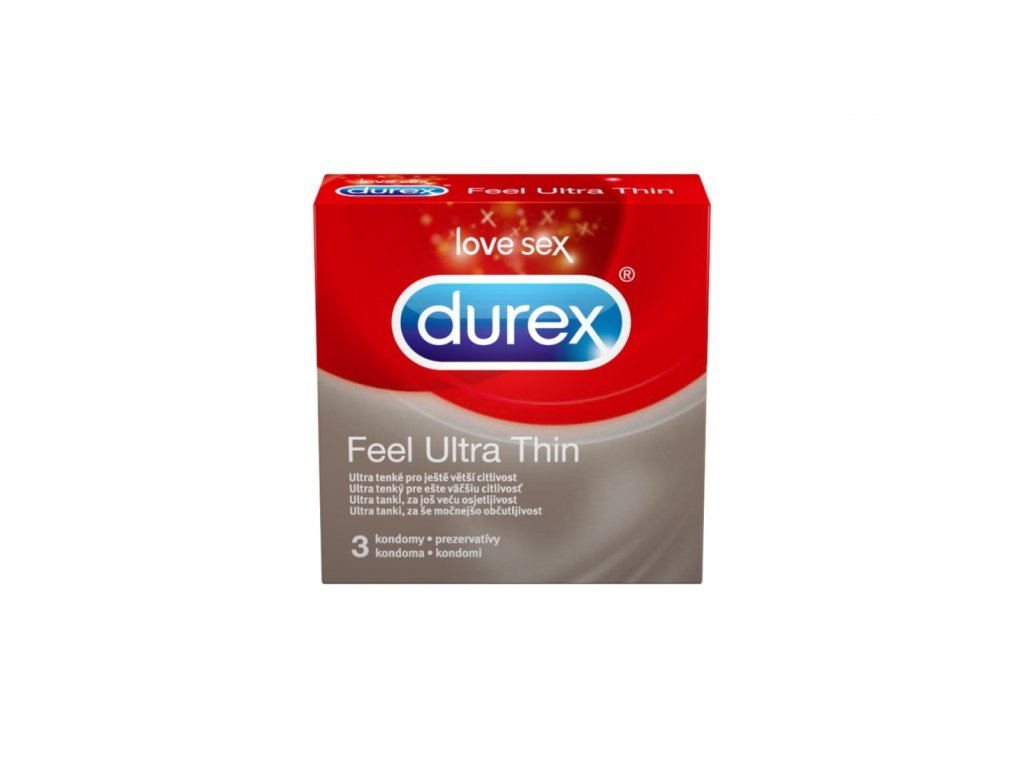 durex kondomy feel ultra thin 3 ks img durex FeelUltraThin 3ks fd 3