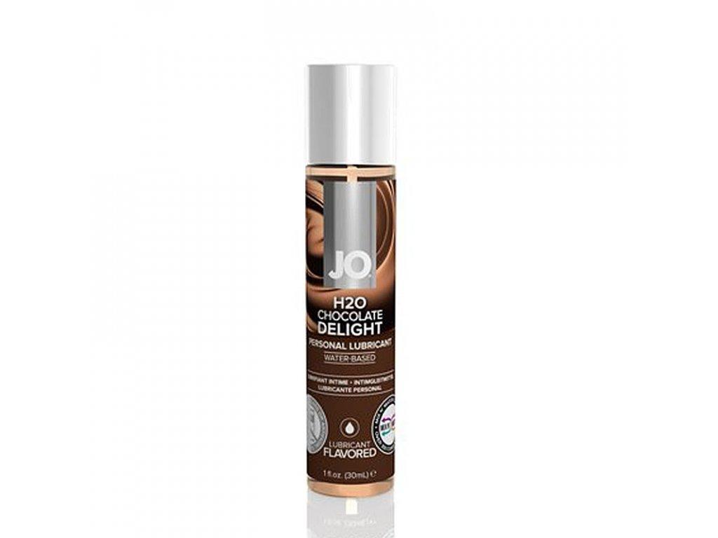 jo h2o lubrikacni gel 30 ml cokolada img v251690 new fd 3