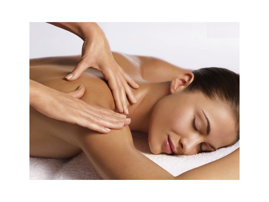Mix 5 massage oils b