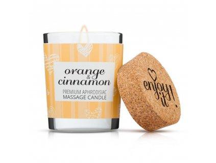 enjoy it masazni svicka orange and cinnamon 70 ml img INSP 20723 fd 3