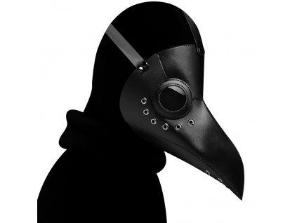 ™˙ AW Maska Morový doktor