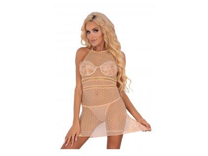 # Sexy košilka Vannas - LivCo Corsetti