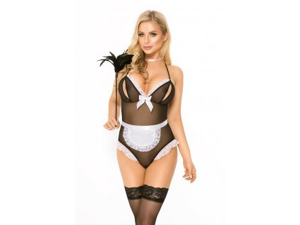 # Dámský erotický Edna 1881 - SoftLine