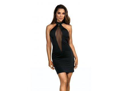 # Dámské sexy šaty V-9269 - Axami