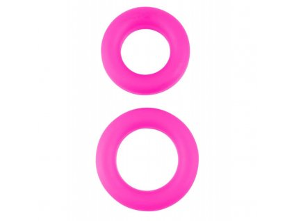 neon stretchy silicone cock ring set (1)