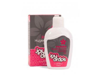 . ™˙ DE JoyDrops Gel pro intimní hygienu 275 ml