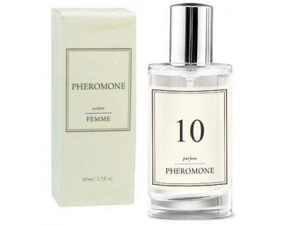 Pheromone women 10b