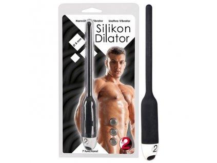 you2toys silikonovy vibracni dilatator pro muze 8 mm img 5796960000 fd 3