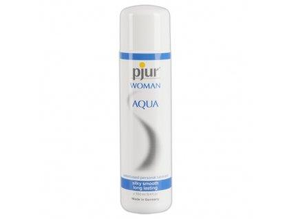 pjur woman aqua lubrikacni gel 100 ml img 6177500000 fd 3