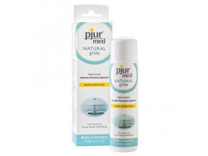 pjur med natural glide lubrikacni gel 100 ml img 6197870000 fd 3