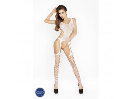 passion catsuit lambada bily img BS019 white fd 3