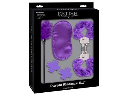 fetish fantasy darkova sada pleasure kit img dc44949 fd 3