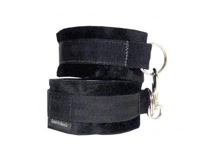 sportsheets soft cuffs pouta na ruce cerna img E21396 fd 3