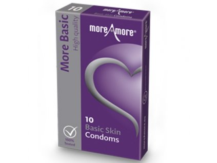 moreamore kondomy basic skin 10 ks img E29093 fd 3