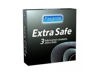 pasante zesilene kondomy extra 3 ks img pasanteExtra 3ks fd 3